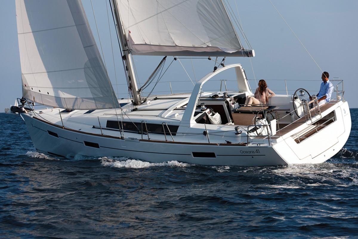 Swift Trawler 34.