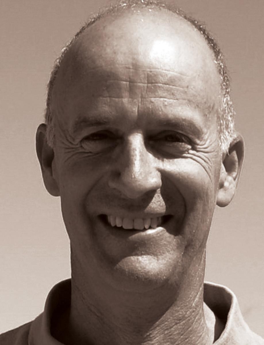 Steve Zimmerman