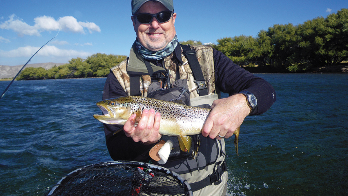 Besides boating, Slikkers engages in fly-fishing, golfing, snow skiing and biking. He grew up in Holland, Mich., where S2 is based.