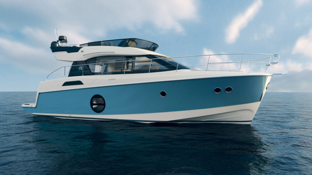 The Monte Carlo MC4 will make its North American debut at the show.