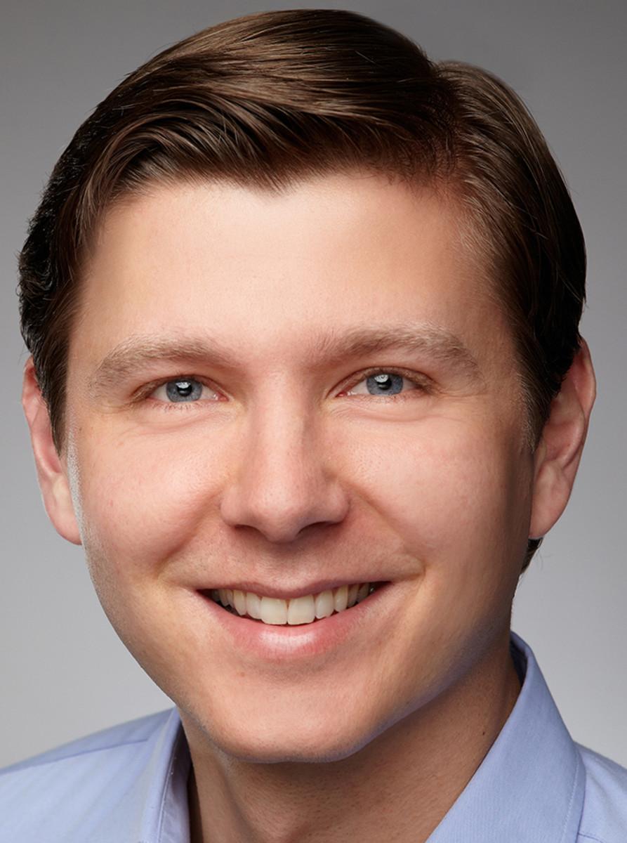 Stefan J. Hubert