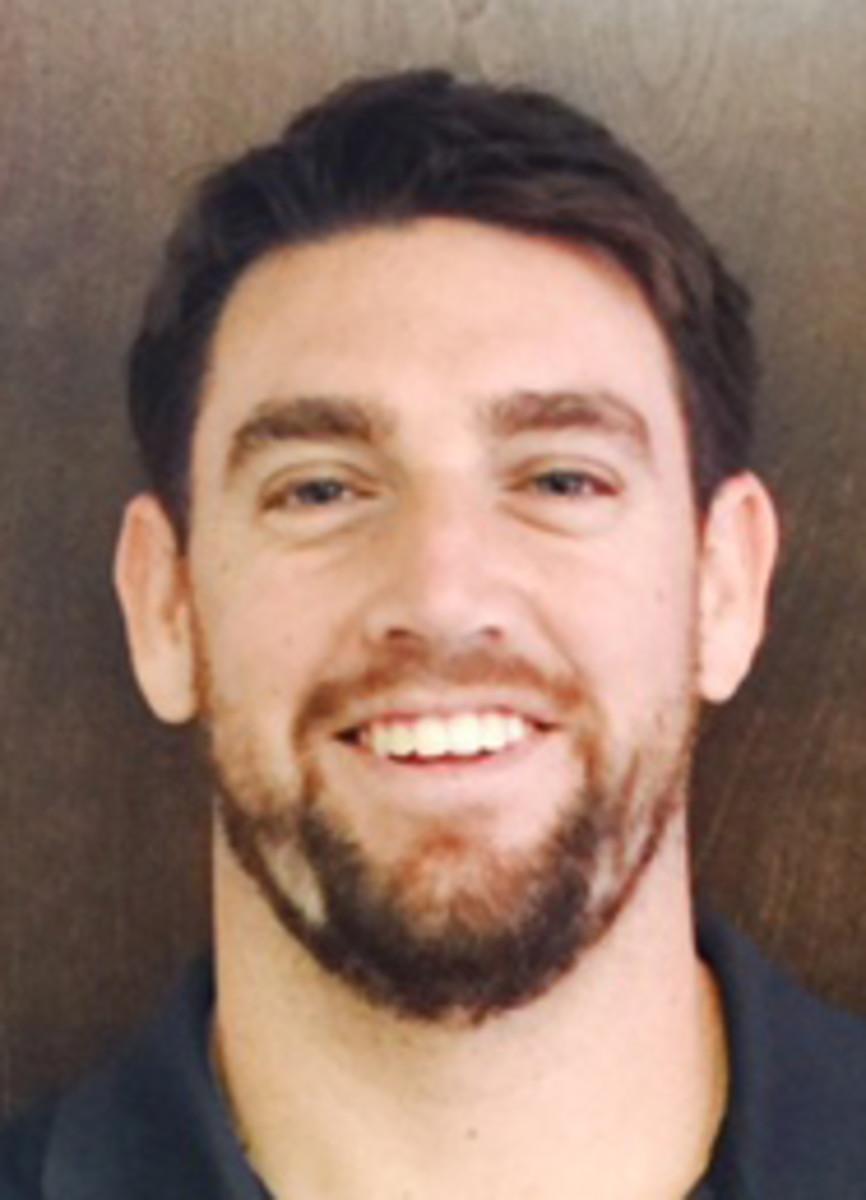 Matt Moore headshot