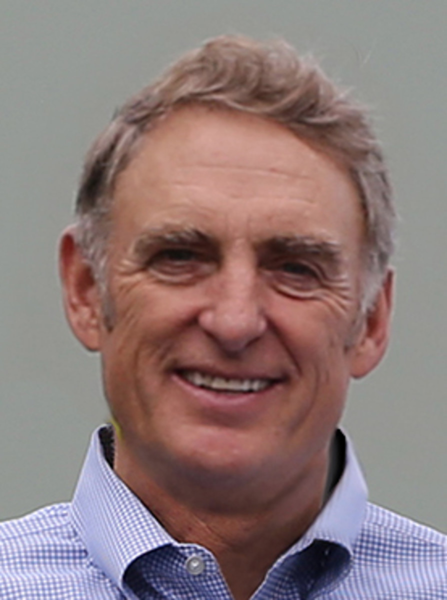 Blue Sea Systems founder Scott Renne.