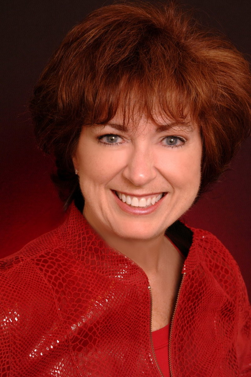 Barbara Burke joined Curtis Stokes & Associates.