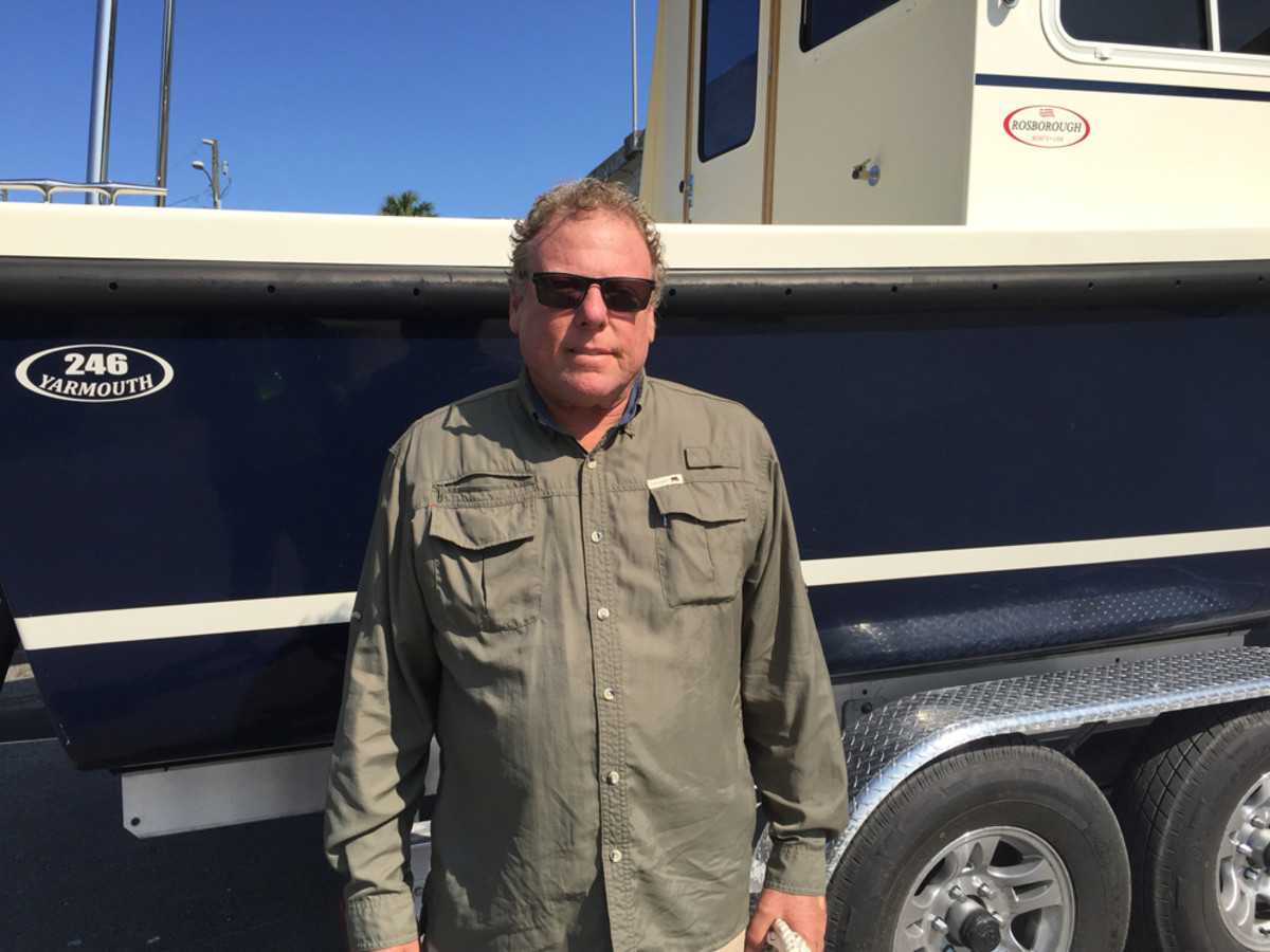 Dealer finds success with pilothouse boats in Florida - Trade Only Today
