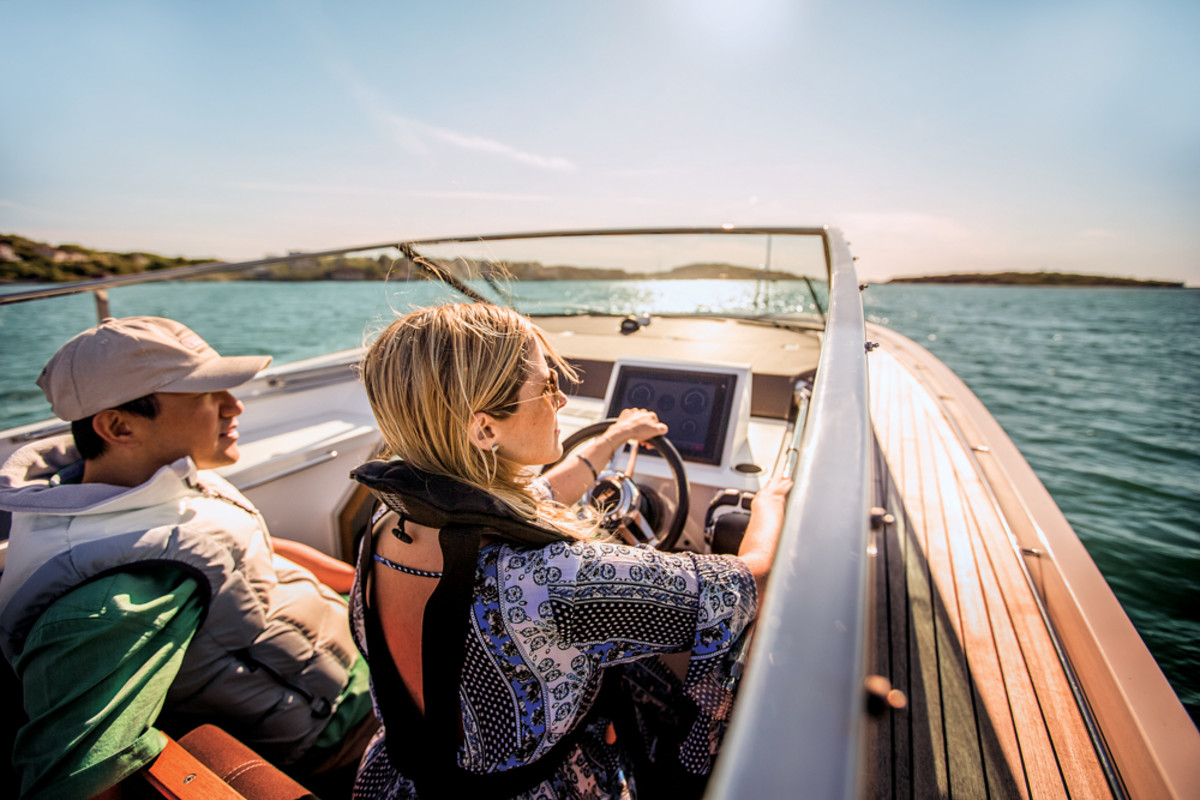 Boating is just one of the leisure-time industries wrestling with affordability and time-constraint issues.