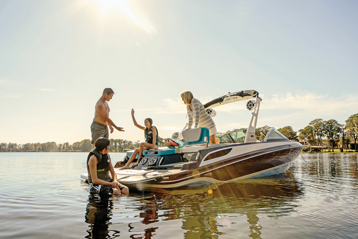 Boating is reaching out to young adults with new products designed to lower barriers to ownership.