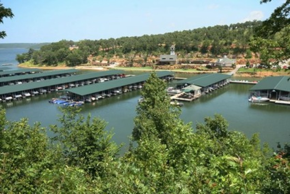 Suntex Marinas continues to add to its roster, acquiring CrossTimbers Marina in Oklahoma.