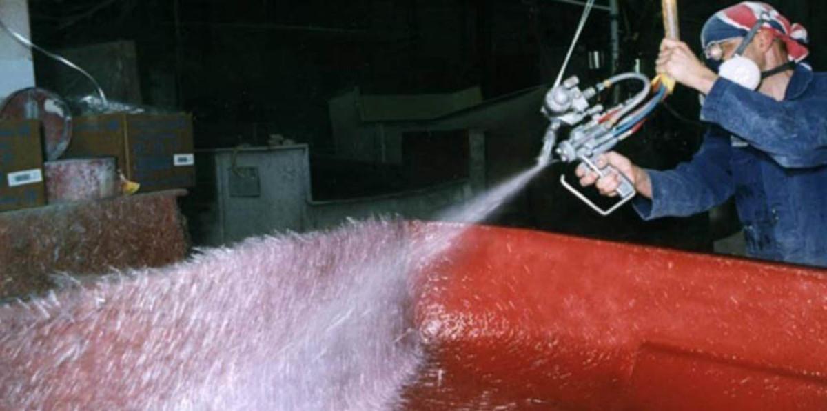 An audit of styrene emissions at boatbuilders could prompt more regulation.
