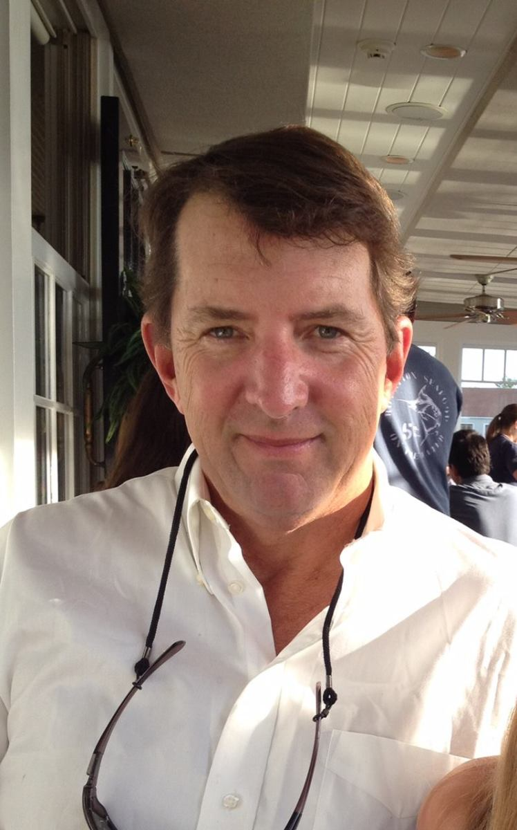 Boating media veteran and entrepreneur Chris Kelly died July 5. He had lung cancer.