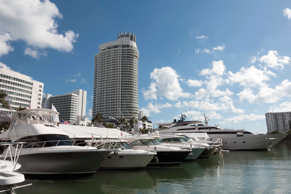 Dominion Marine Media thinks boat companies could enhance their Internet presence by more specifically reaching their target audience.
