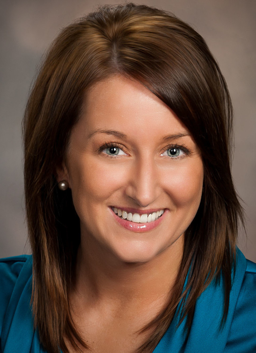 Carly Hysell