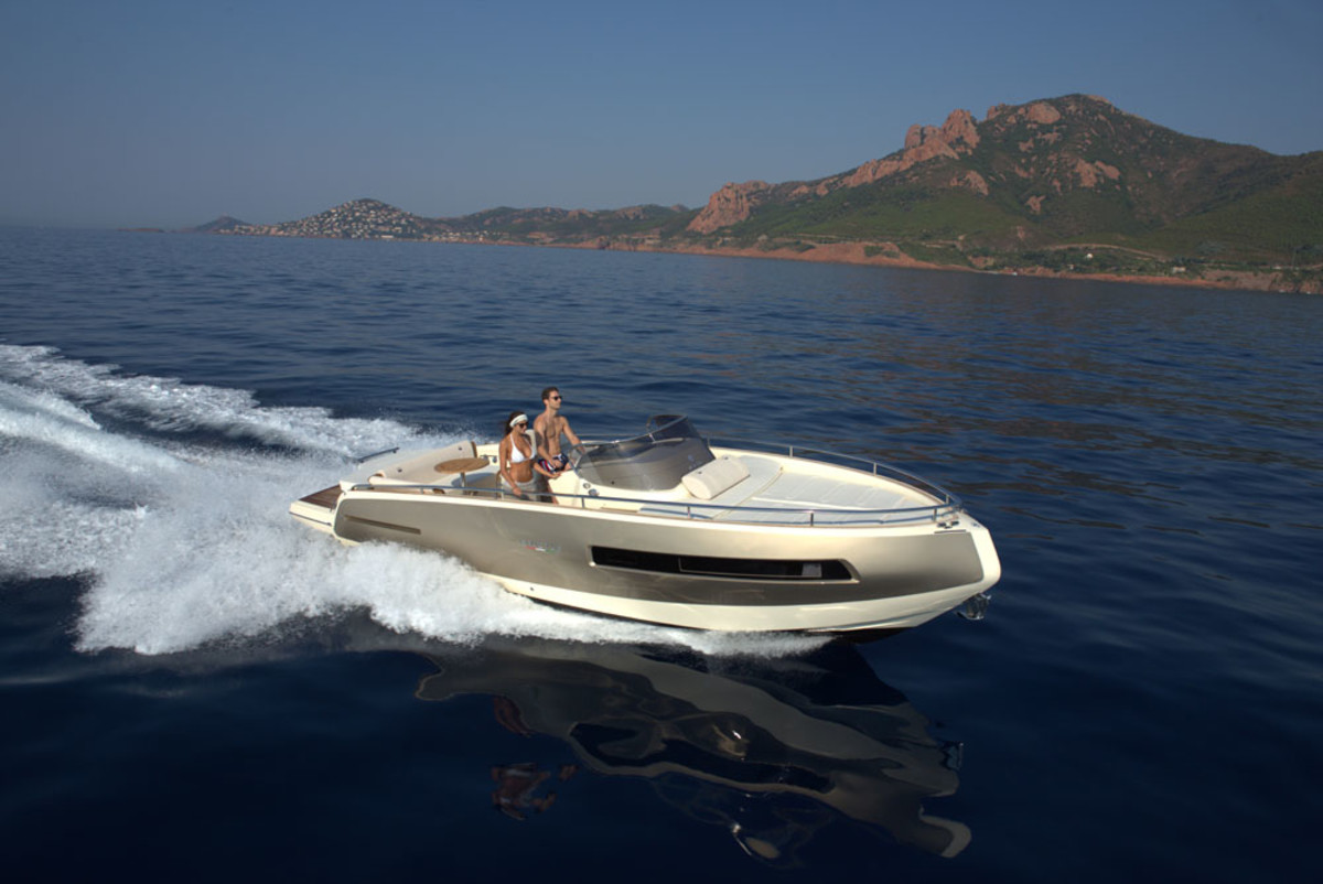 Invictus Yacht has new dealers in four European nations.