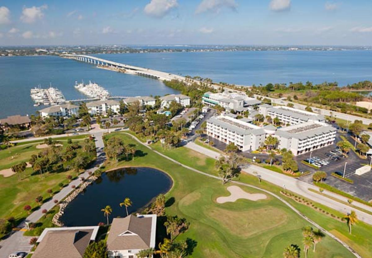 TrawlerFest will be held Feb. 28-March 4 at Hutchinson Island Marriott Beach Resort & Marina in Stuart, Fla.