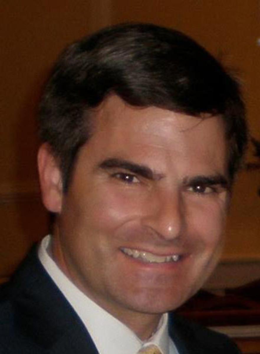 Todd Lochner