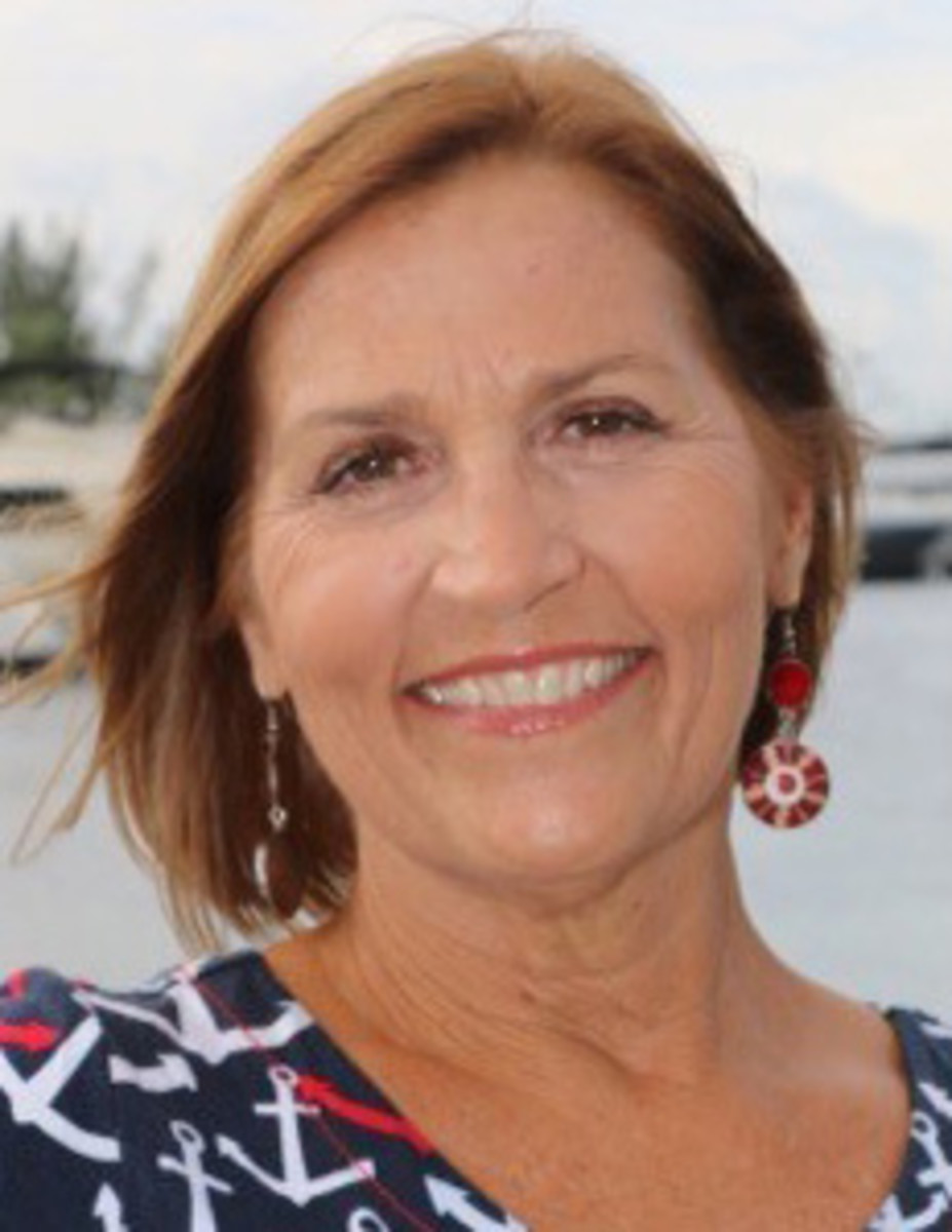 Patti Trusel