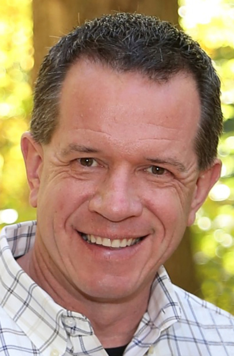 Mark Aussicker