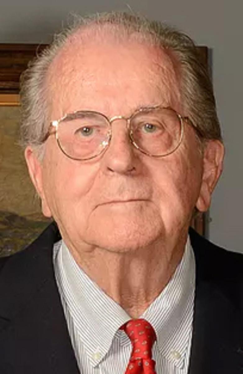 George M. Irvine Jr.