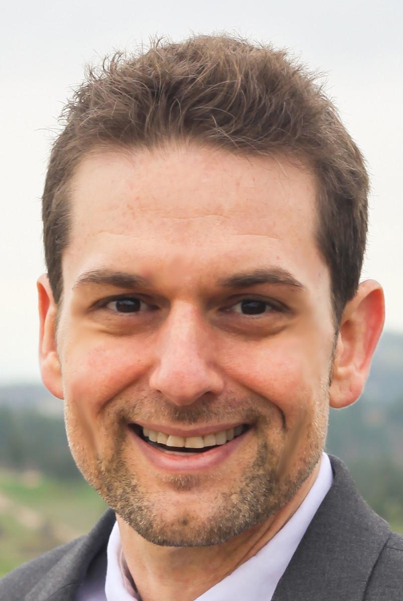 Aaron Pape