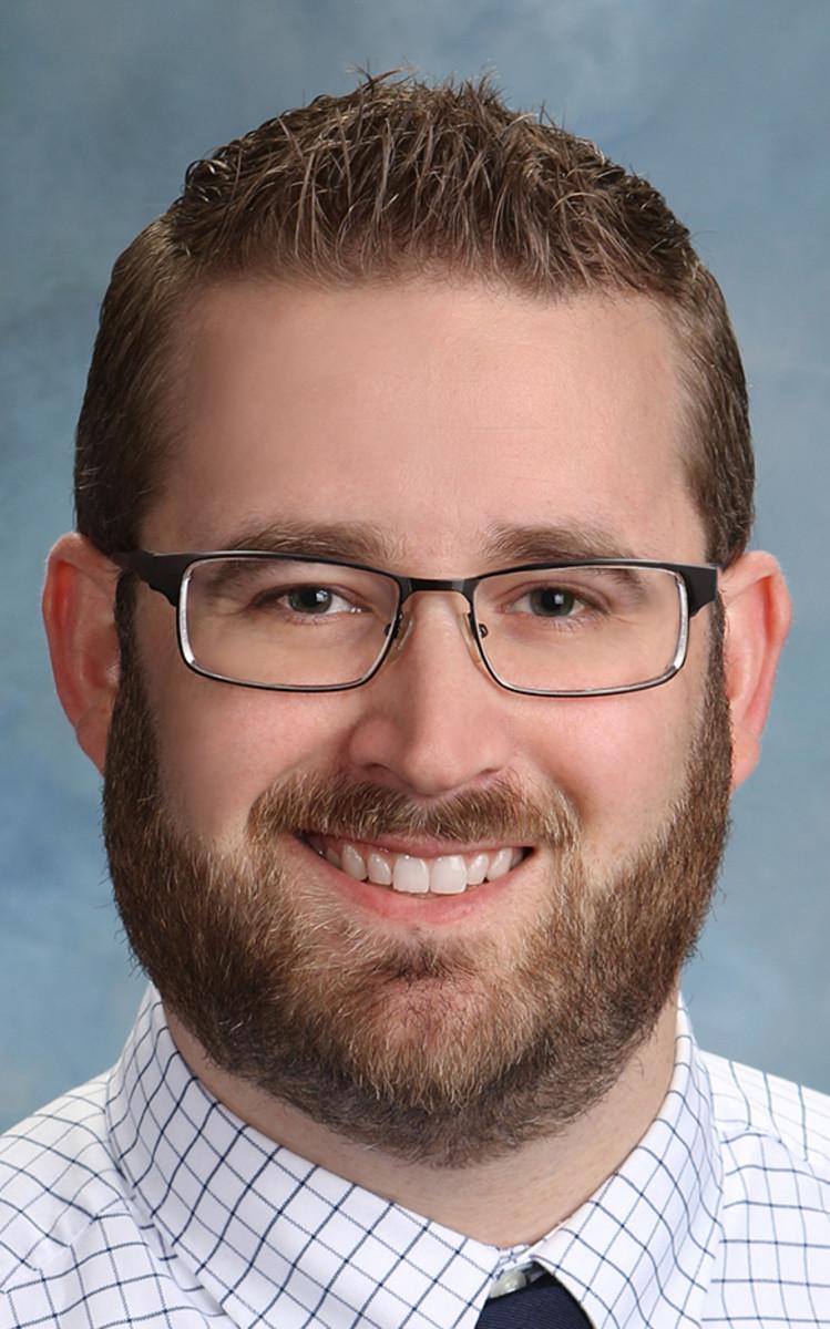 Jayson Rainsberger