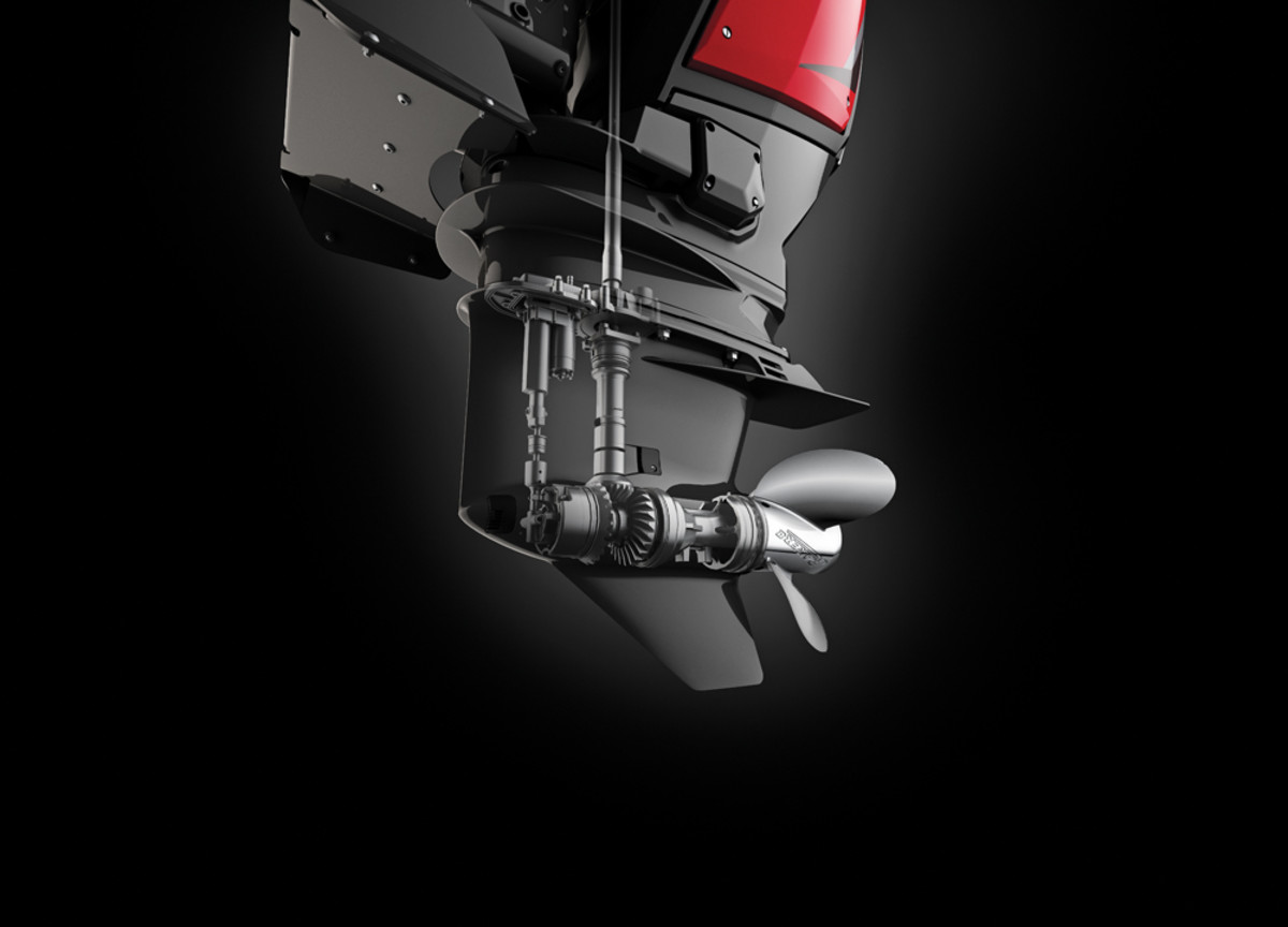 Evinrude's G2 technology is now available from 150 to 300 hp. Engines from 25 to 135 hp will get the upgrade, too.