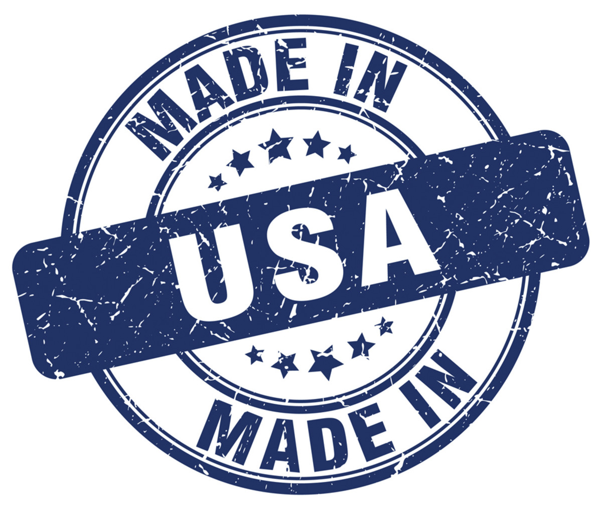 The NMMA says 95 percent of boats sold in the U.S. are manufactured in this country.