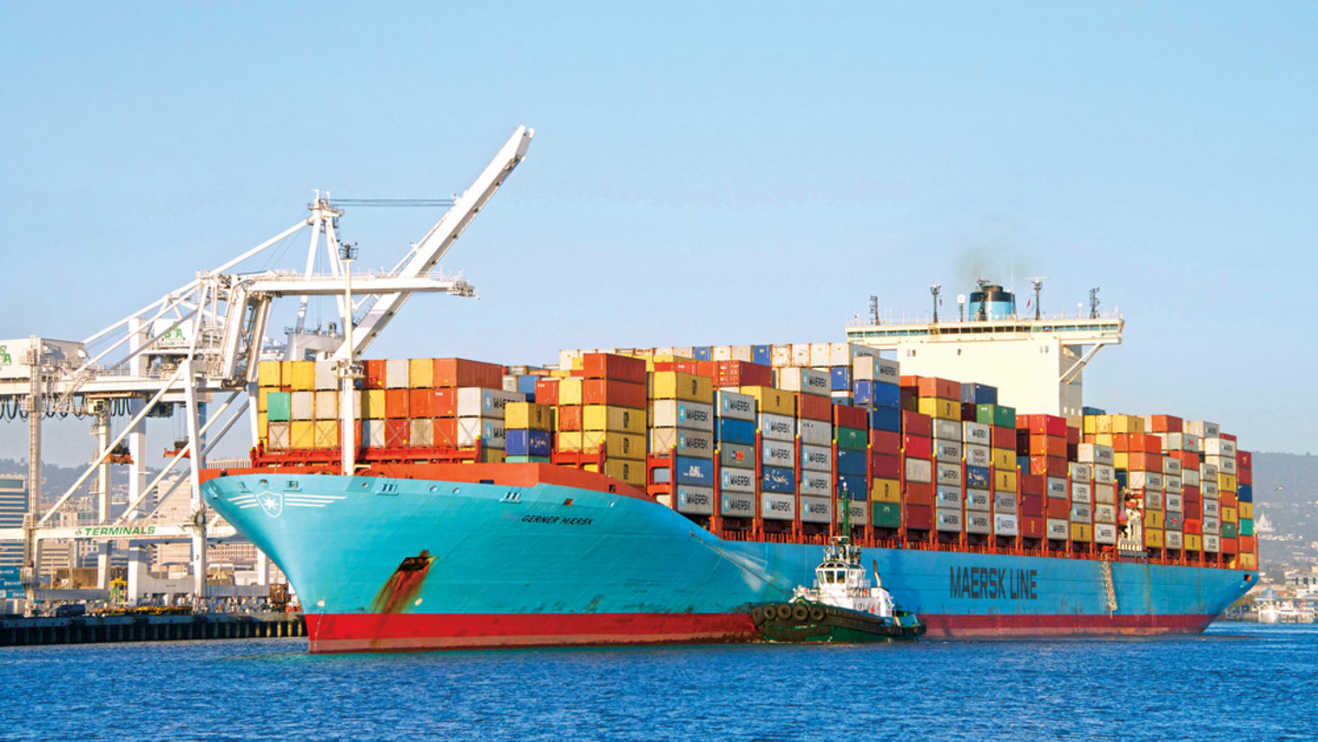 Changes in trade policy would have profound ramifications for the marine industry, which not only exports a great deal of product, but also relies to a heavy extent on an international supply chain.