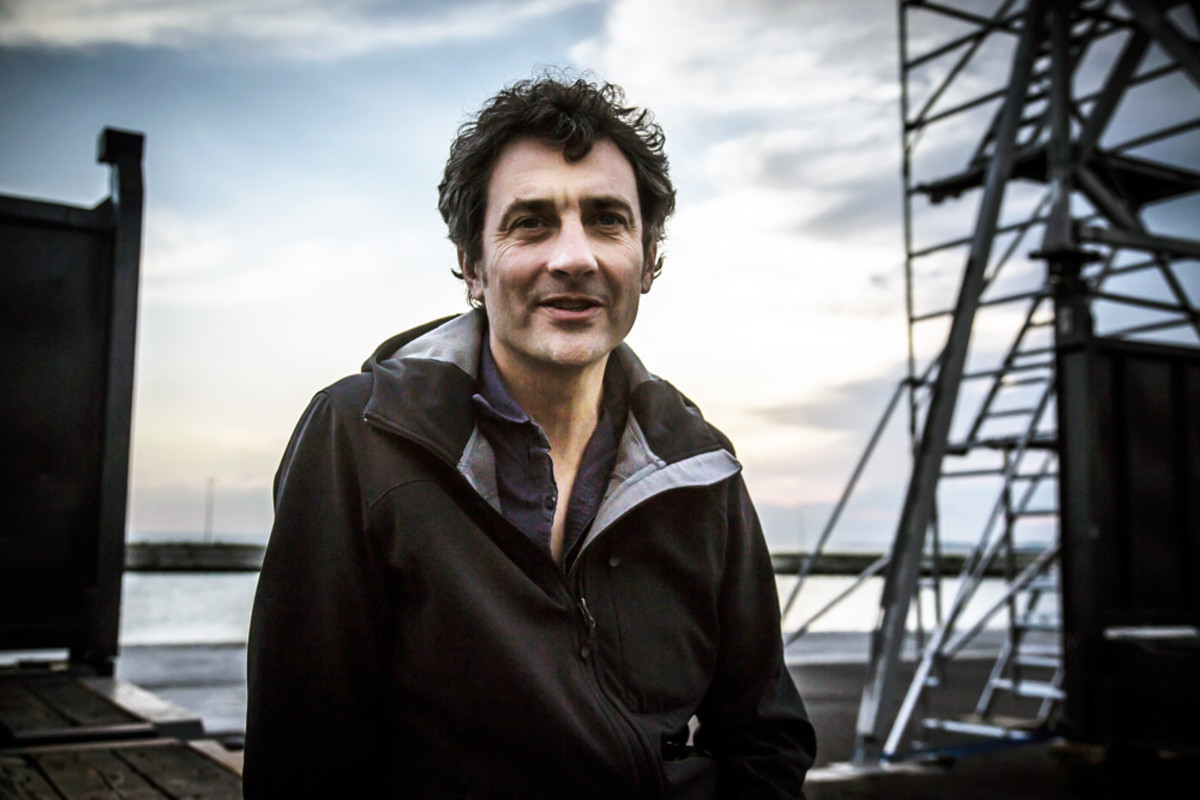 Guillaume Verdier of France will design the one-design yachts for the Volvo Ocean Race that follows the one set to start in October.