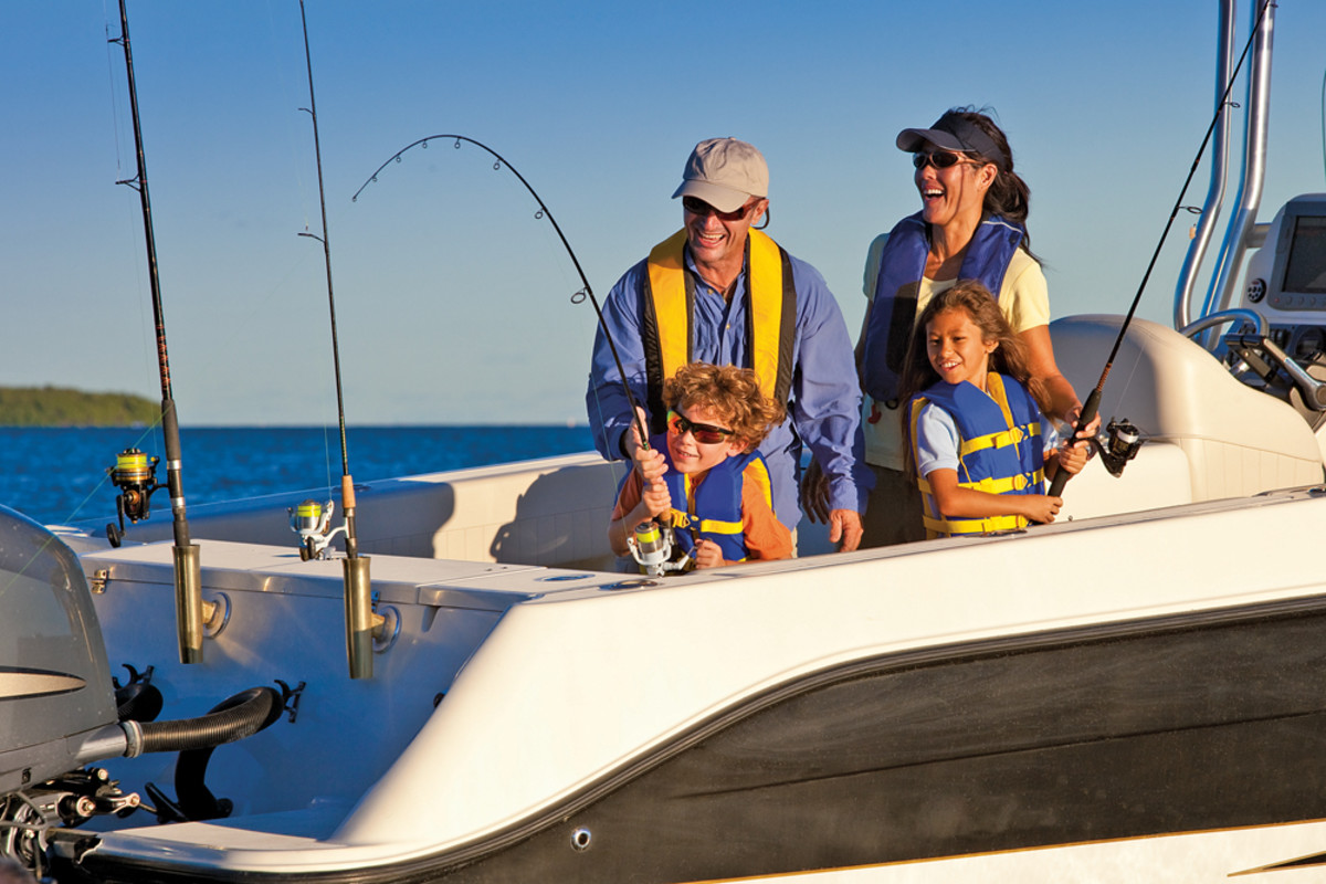The differences between commercial and recreational fishing are obvious, but they've shared the same management practices for decades.