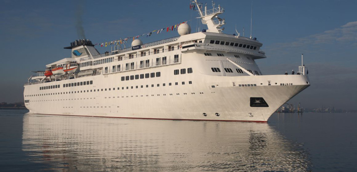A Mexican hotelier is the new owner of the passenger cruise ship MV Voyager.