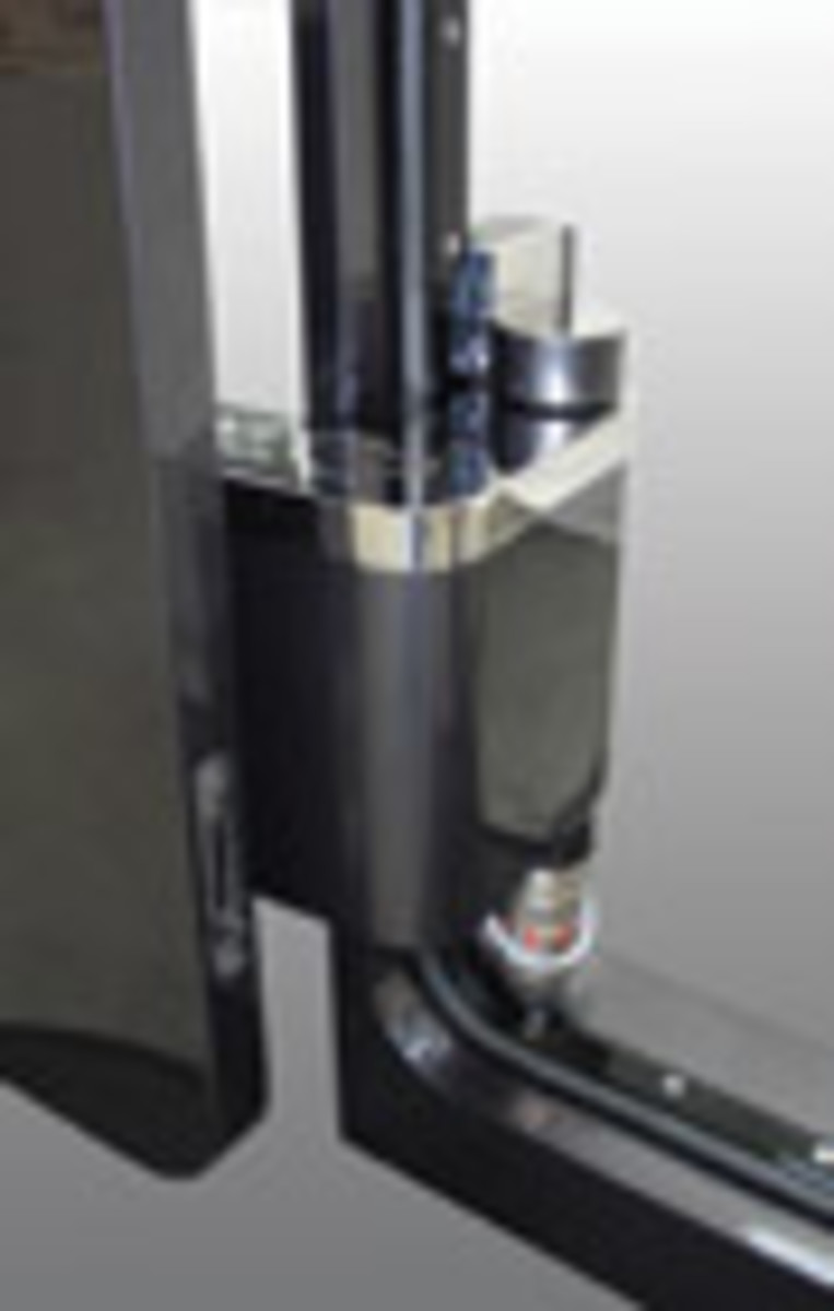 Sea Ray Boat >> Pantograph hinge - Trade Only Today