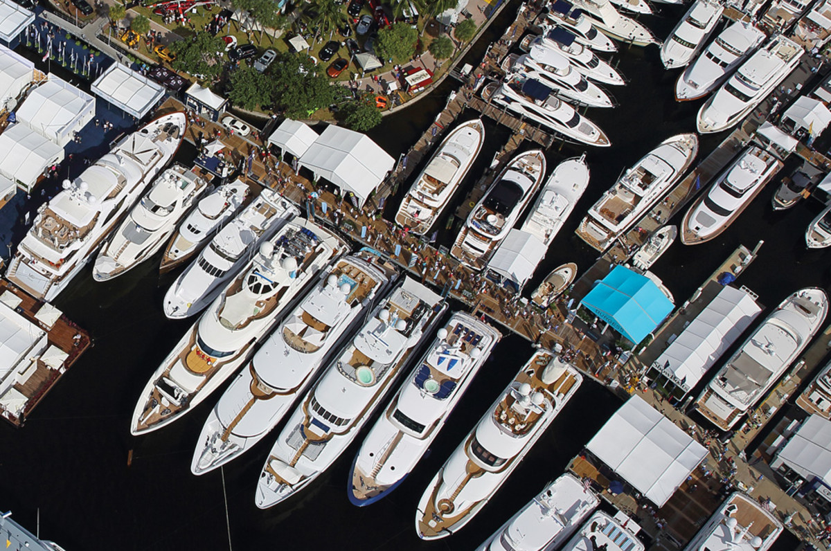 Informa Exhibitions plans to enhance the Fort Lauderdale International Boat Show and support year-round interaction between consumers and exhibitors.