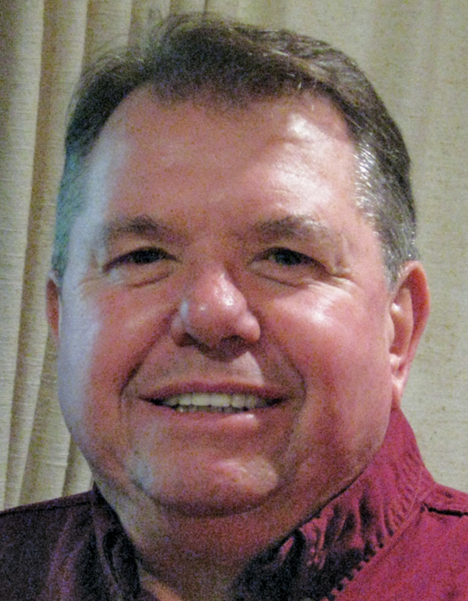 Patrick Peck