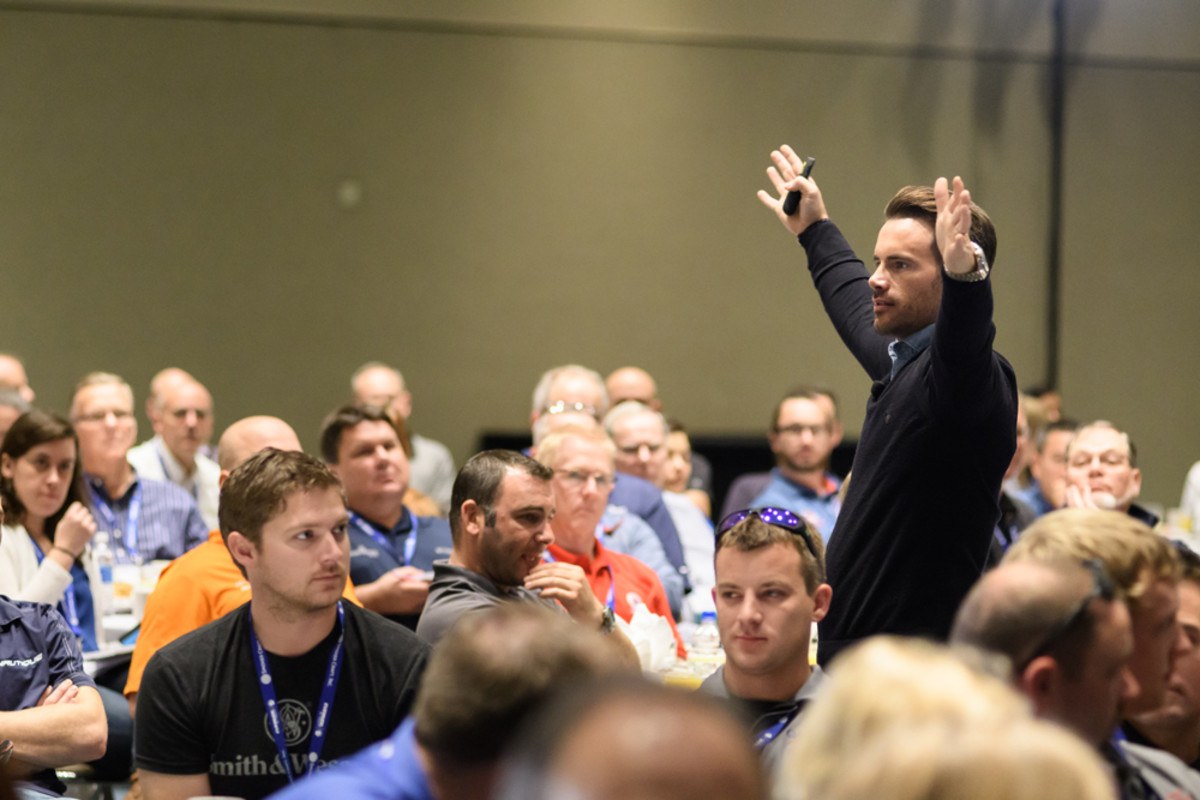Early registration is open for the Marine Dealer Conference & Expo, which drew a record number of dealers last year who engaged in more than 30 educational sessions, three keynotes, several workshops, dealer-to-dealer roundtable discussions and one-on-one consultations with experts.