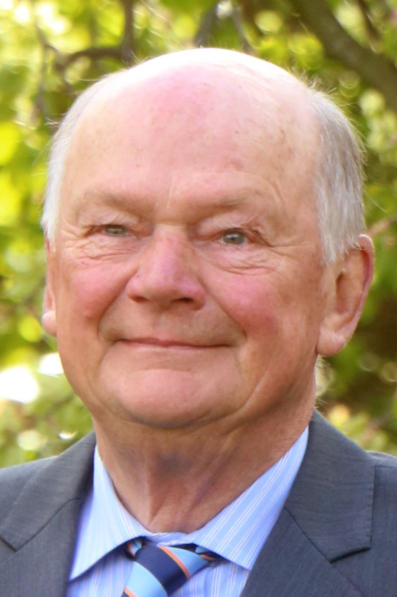 Paul Boomsma