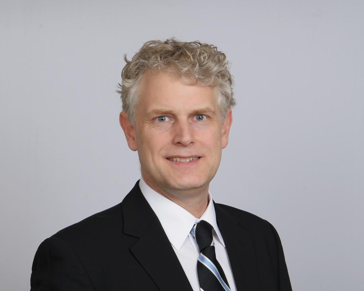 Lars Ljungström