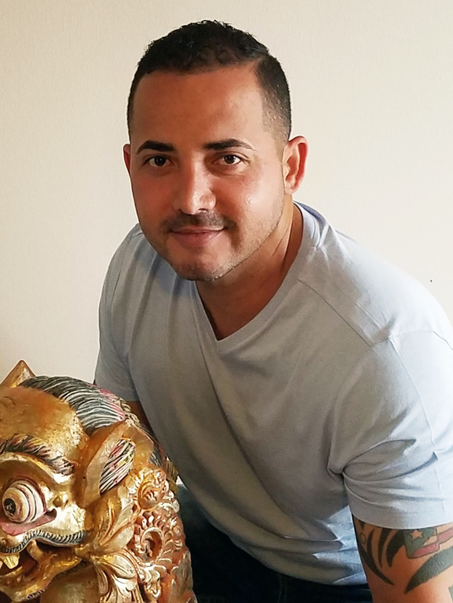 Jonathan Gutierrez is the new vice president of operations for Alexander Marine International in Merritt Island, Fla.
