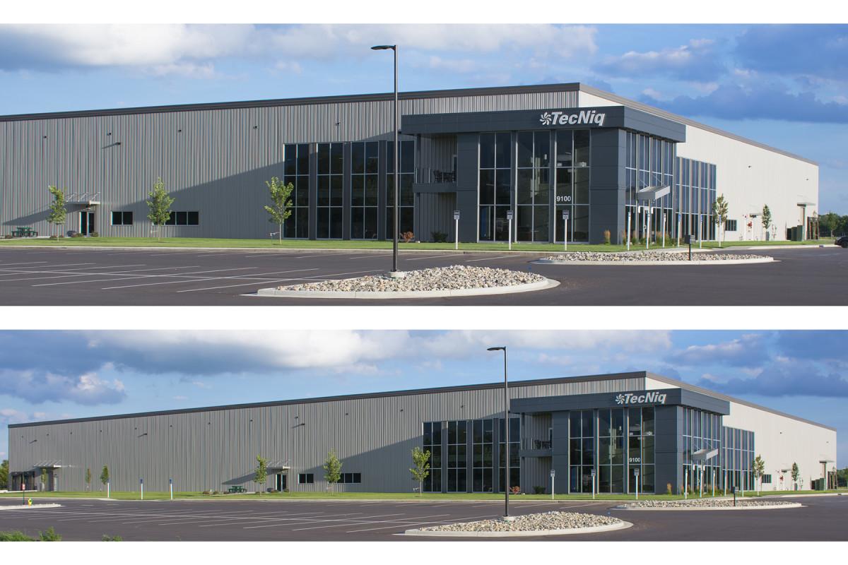 TecNiq moves into new facility in Michigan