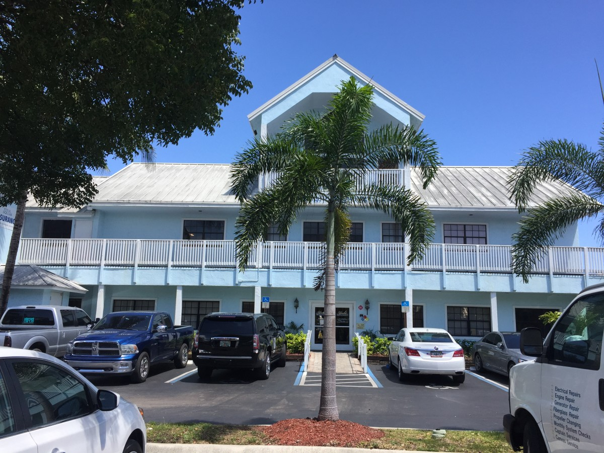 Sirena Marine expands in U.S. with new headquarters in Lauderdale