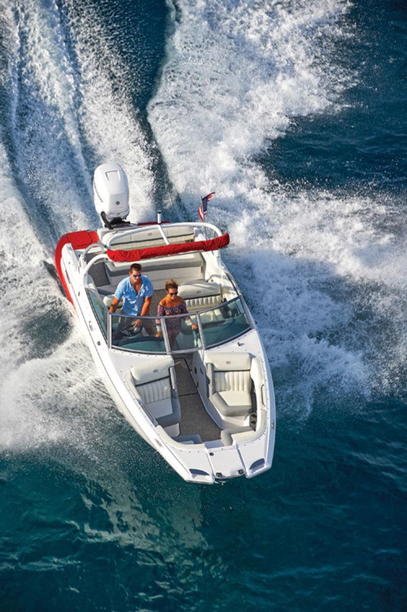 Cobalt 25C17 Boat photo