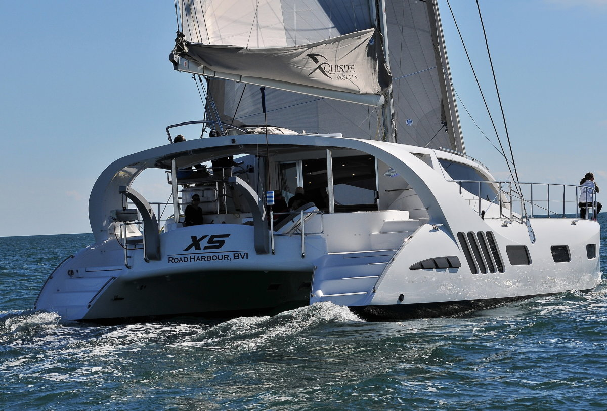 Photo of Xquisite Yacht