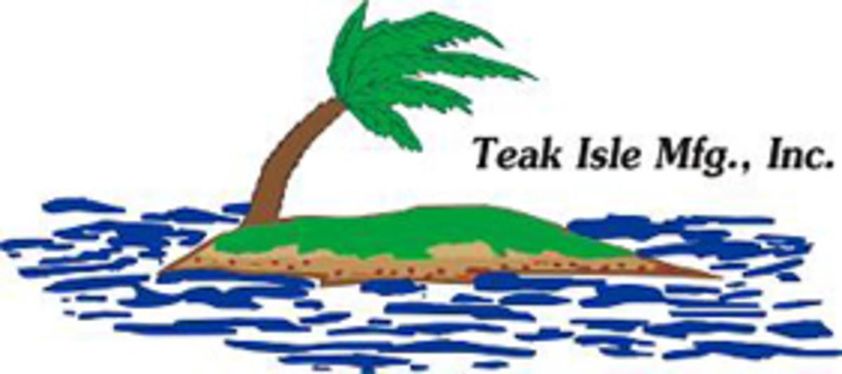 Teak Isle