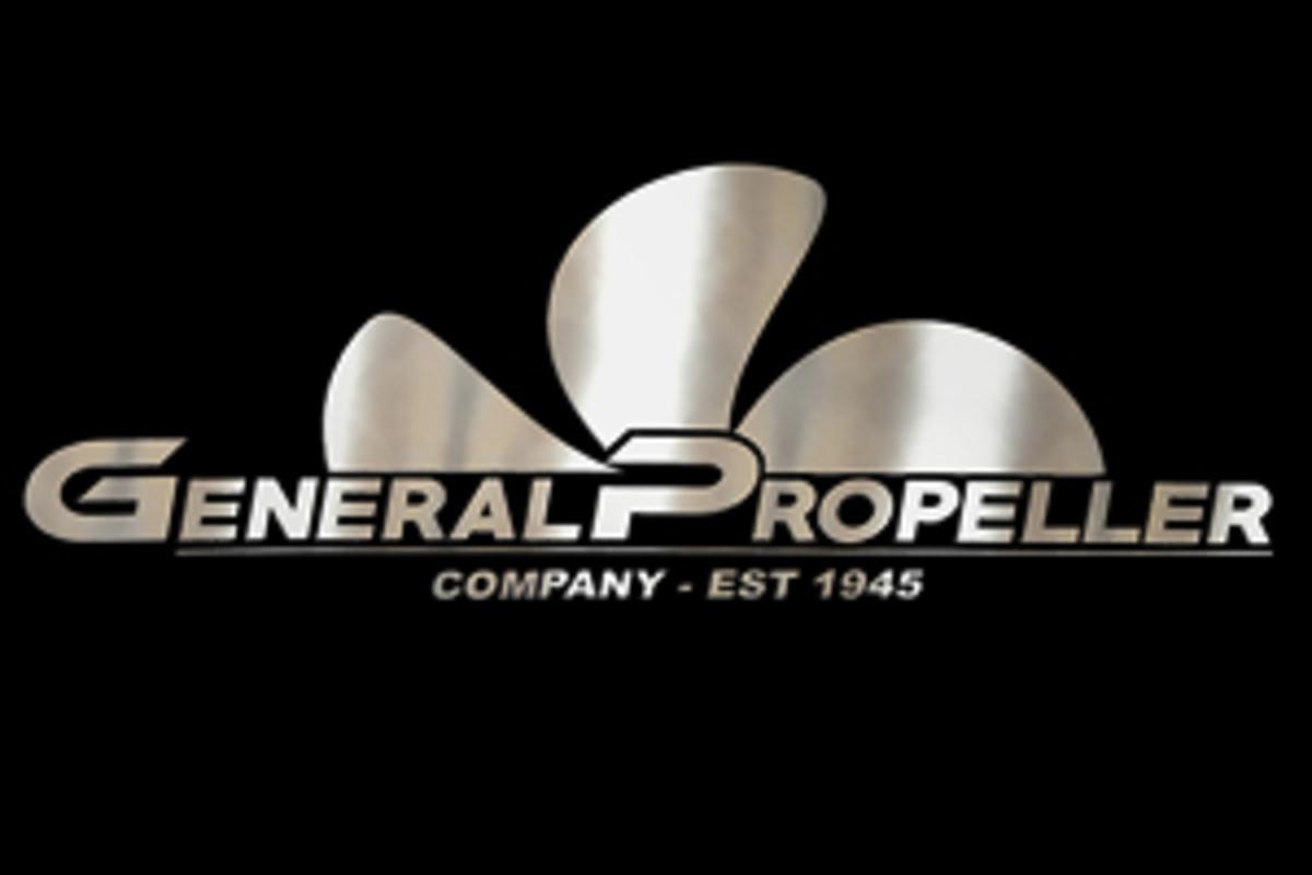 General Propeller