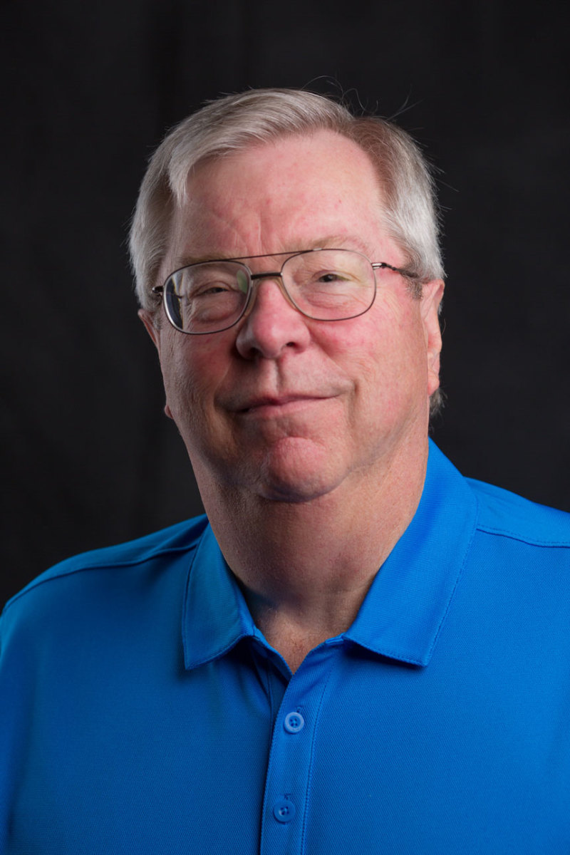 Bruce Sargent worked in several roles during his years at Glastron Boats.