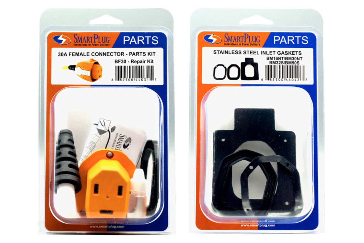 SmartPlug service kits are compatible with all previous generation products from the company.