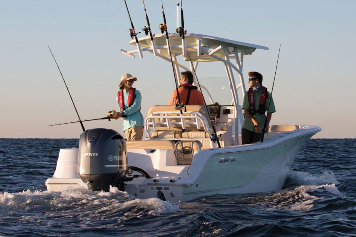 The RBFF was named as North America's supporting partner for World Fishing Day