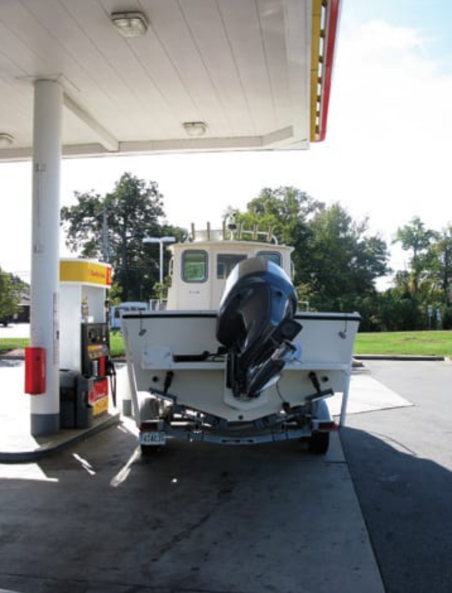 Nearly two thirds of Americans assume that any gas sold at the gas station is safe for cars, boats, mowers, chain saws, snowmobiles and generators.