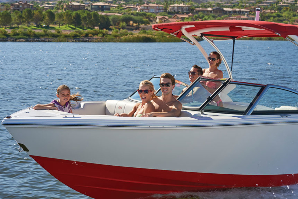 Younger families have been turning to boat clubs to avoid ownership and maintenance costs.