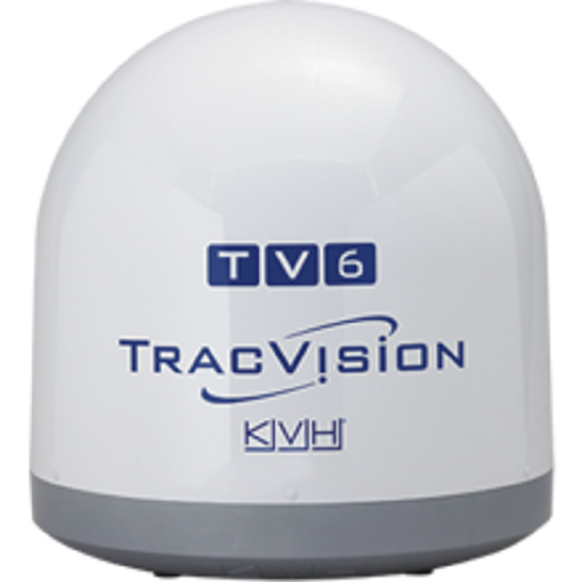 KVH GTV6 is designed for offshore yachts.