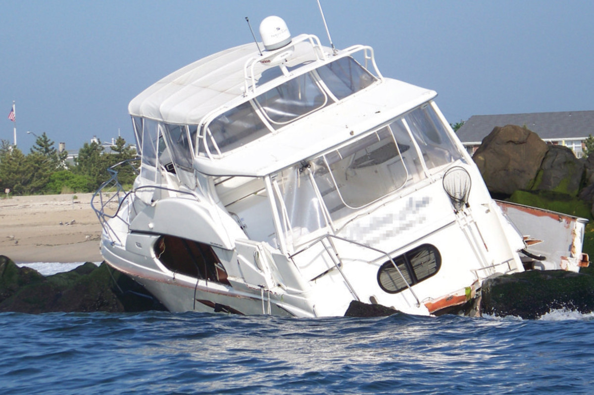 The results of Progressive Insurance's survey on safety and on-water mishaps are revealing.